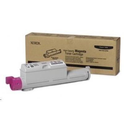 Xerox Toner Magenta pro Phaser 6360 (12.000 str)