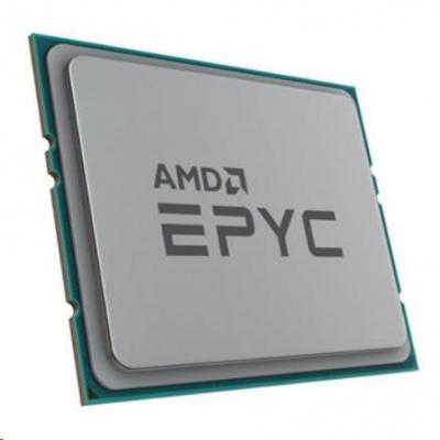 CPU AMD EPYC 7272, 12-core, 2.9 GHz (3.2 GHz Turbo), 64MB cache, 120W, socket SP3 (bez chladiče)