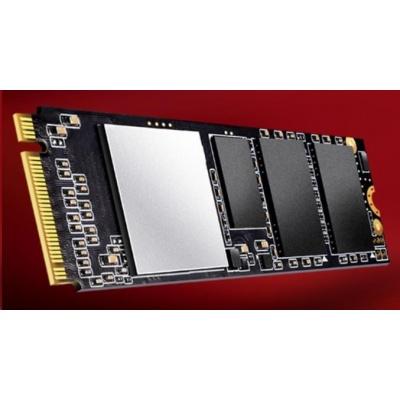 ADATA SSD 1TB XPG SX6000 Lite PCIe Gen3x4 M.2 2280 QLC (R:1800/W:1200 MB/s)