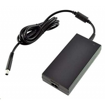 DELL Euro 180W AC Adapter With 2M Euro Power Cord (Kit)