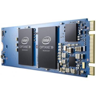 Intel® Optane™ Memory M15 Series (128GB, M.2 80mm PCIe x4, 3D XPoint™)