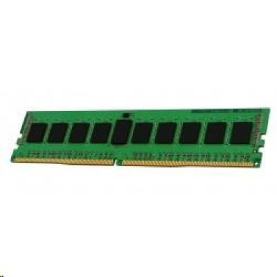 8GB DDR4-2400MHz ECC Module, KINGSTON Brand  (KTD-PE424E/8G)