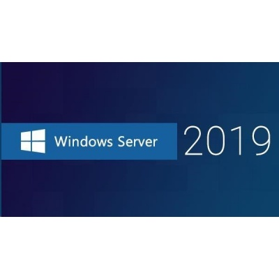 FUJITSU Windows 2019 - WINSVR RDSCAL 2019 10User