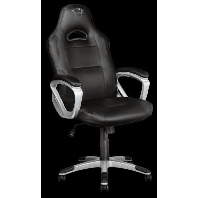 TRUST herní křeslo GXT 705 Ryon Gaming Chair - black