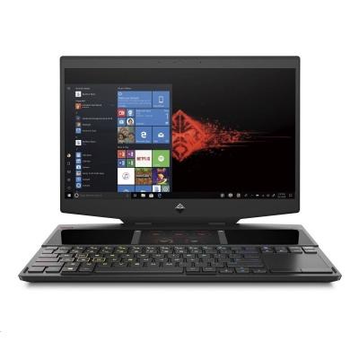 NTB HP OMEN X 2S 15-dg0100nc;i7-9750H H;15.6 FHD AG IPS;32GB;2xRAID0 SSD 1TB;GeF RTX 2070-8GB;Wifi;BT;Win10-blac,ON-SITE