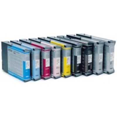 EPSON ink bar Stylus PRO 4000/4400/4450/7600/9600 - Magenta (220ml)