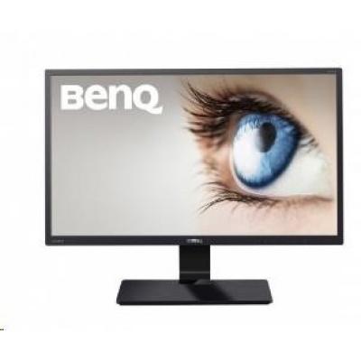 """BENQ MT GW2480T 23.8"""",IPS,1920x1080,250 nits,3000:1,5ms GTG,D-sub/HDMI,DP, repro,výš. nas,VESA,cable:HDMI,Glossy Black"""