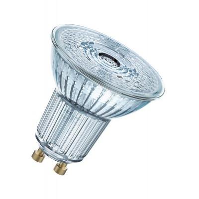 OSRAM LED BASE PAR16 36° 4,3W 827 GU10 350lm 2700K (CRI 80) 10000h A++ (Krabička 3ks)