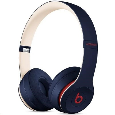 Beats Solo3 Wireless – Beats Club Collection – Club Navy