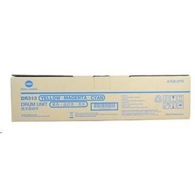 Minolta Fotoválec DR-313, pro barvy (C/MY) do bizhub 308, 368, 458, 558, C258, C308, C368, C458, C558, C658