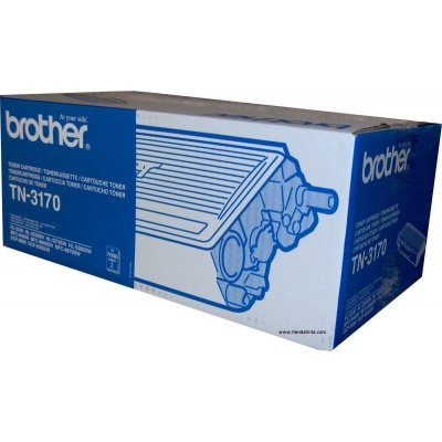 BROTHER Toner TN-3170 pro HL-52xx, DCP-8050/8065DN, MFC-8460N/8860DN