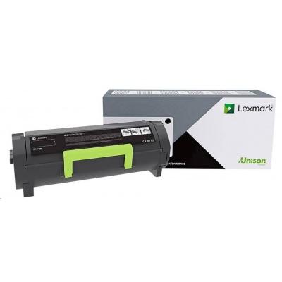 Lexmark černý High capacity toner B260UA0 pro B2650xx a MB2650xxxx - 15 000 str