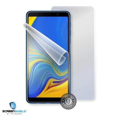 ScreenShield fólie na celé tělo pro SAMSUNG A750 Galaxy A7 (2018)