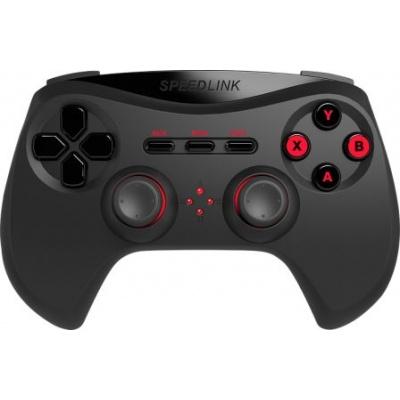 SPEED LINK herní ovladač SL-650100-BK STRIKE NX Gamepad - Wireless -