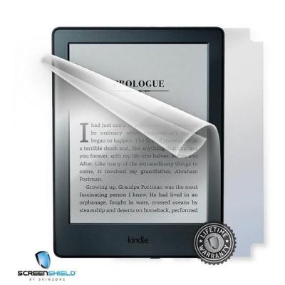 ScreenShield fólie na celé tělo pro Amazon Kindle 8