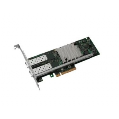 Intel X520 DP 10Gb DA/SFP+ Server AdapterFull HeightCusKit