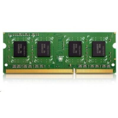 QNAP rozšiřující paměť 4GB DDR3L-1600