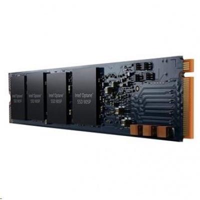 Intel® Optane™ SSD 905P Series (380GB, M.2 110mm PCIe x4, 20nm, 3D XPoint™)