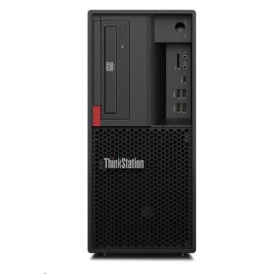 LENOVO PC ThinkStation/Workstation P330 Tower - i7-9700K,16GB,512SSD,Intel UHD,DVD,čt.pk,LAN,DP,W10P -3r on-site