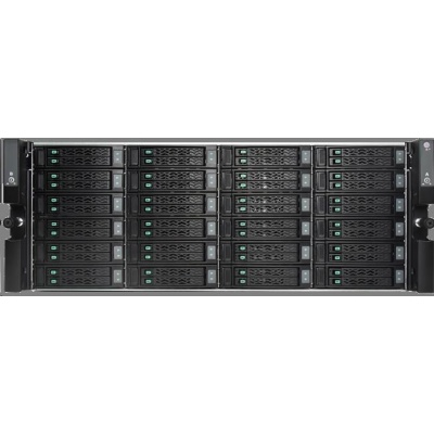 HPE Nimble Storage SF100 Secondary Flash Dual Controller 10GBASE-T 2-port Base Array