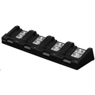 Epson charging station, 4 slots