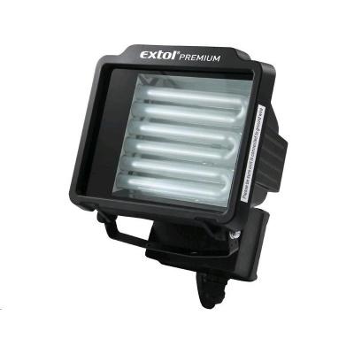 Extol Premium světlo s úspornou zářivkou, 32W, 1800lm 8862230