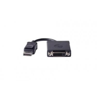 DELL Adapter - DisplayPort to DVI (Single Link)