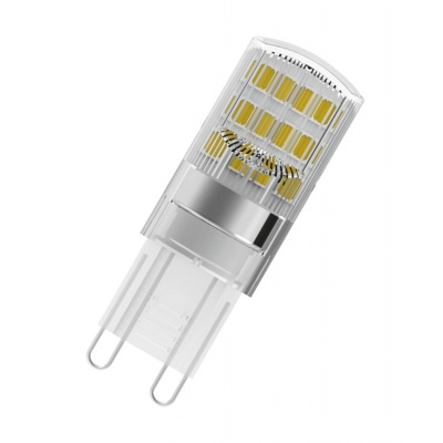 OSRAM LED BASE PIN CL 1,9W 827 G9 200lm 2700K (CRI 80) 10000h A++ (Blistr 3ks)
