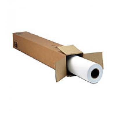 HP Universal Instant-dry Satin Photo Paper-1067 mm x 61 m (42 in x 200 ft),  7.9 mil,  200 g/m2, Q8755A