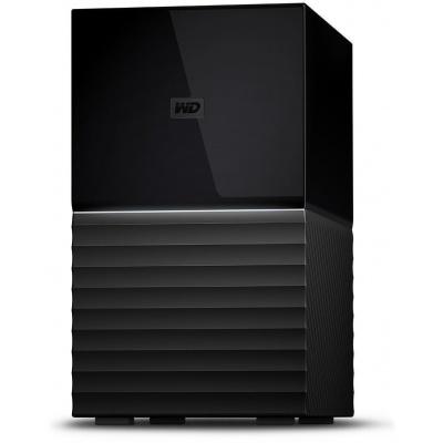 "WD My Book DUO 24TB Ext. 3.5"" USB3.0 (dual drive) RAID"