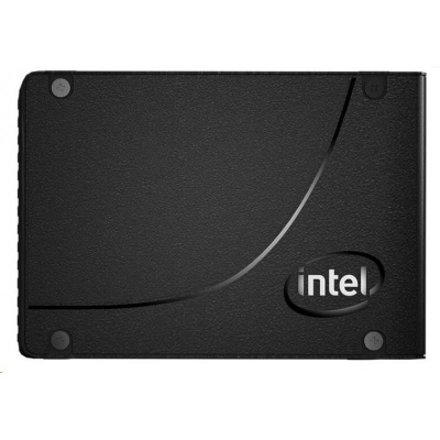 Intel® Optane™ SSD DC P4800X Series with Intel® Memory Drive Technology (375GB, 2.5in PCIe x4, 3D XPoint™) 15mm