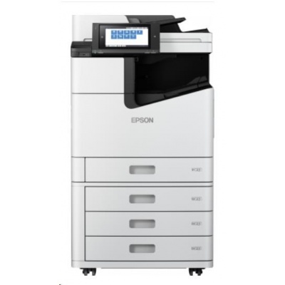 EPSON tiskárna ink WorkForce Enterprise WF-C17590 D4TWF, 4v1, A3+, 75ppm, Ethernet, WiFi (Direct), Duplex