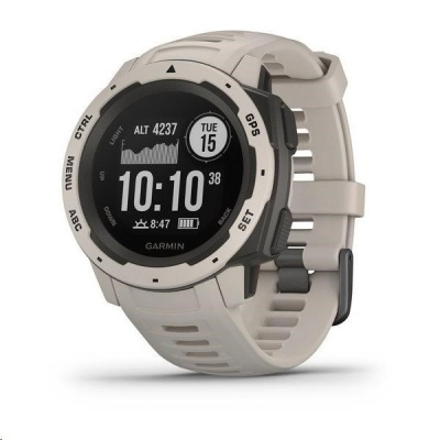 Garmin Instinct Gray