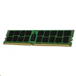 16GB DDR4-2400MHz Reg ECC Single Rank Module, KINGSTON Brand  (KTH-PL424S/16G)